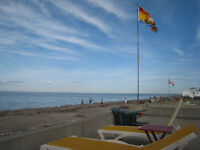 Beresford Beach Last minute cancellation .Available till Aug.8th