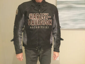 Harley Davidson - Riding Jacket
