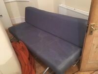 Free Habitat sofa bed