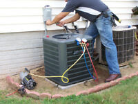 Needed HVAC installer
