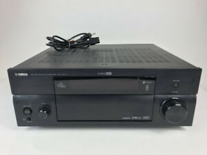 Yamaha RX V2700 7.1 Channel Receiver