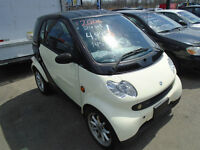 2006 Smart Fortwo DIESEL 8 ROUES 8 MAGS