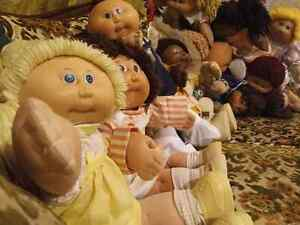 Cabbage Patch Kids for sale! Cambridge Kitchener Area image 1