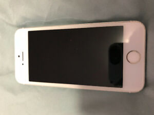 iPhone 5s 32GB, great condition