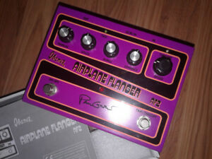 Ibanez  Airplane Flanger  Paul Gilbert