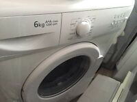 Beko 6kg washing machine can deliver