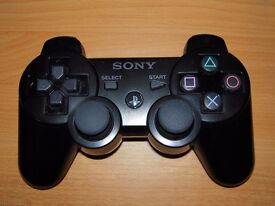 Official Sony DualShock 3 Wireless Controller