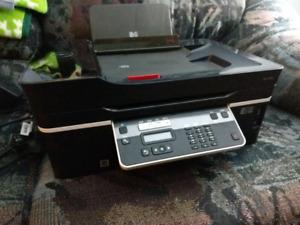 Dell v515w wifi printer/scanner/photocopier