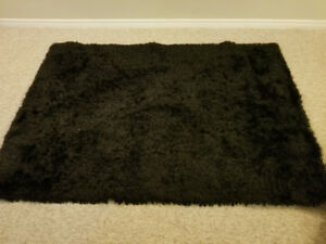 2 Good Condition high quality area rugs
