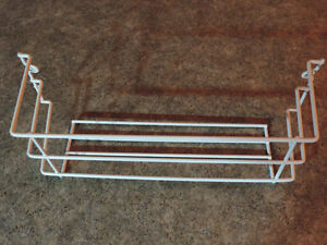 KITCHEN OR BATHROOM DOOR STORAGE RACKS Kitchener / Waterloo Kitchener Area image 1
