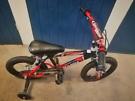 Bike (children learning bike)
