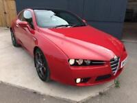 2008 (59) ALFA ROMEO BRERA 3.2 JTS V6 S 2DR PRO DRIVE