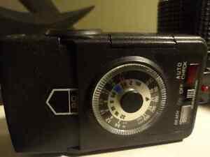Vintage camera best offer Kitchener / Waterloo Kitchener Area image 4
