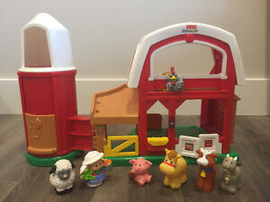 Gently used baby/kids toys for sale