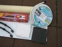 Assortiment pour camping