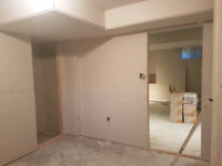 QUALITY DRYWALL AND TAPING SYSTEMS