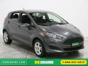 2015 Ford Fiesta SE AUTO A/C BLUETOOTH GR ELECTRIQUE MAGS