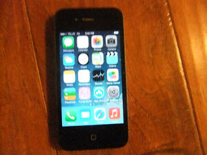 apple iphone 4 in great cond