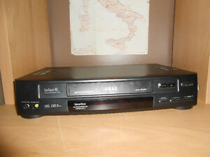 PAL system VCR from France