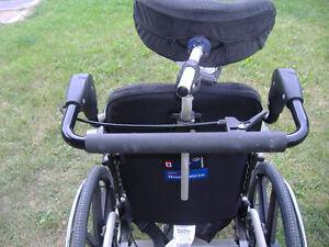 Future Mobility Tilt Wheelchair   NEW PRICE Belleville Belleville Area image 3