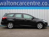 Ford Focus 1.6 Edge Tdci 2013 (63) • from £30.74 pw