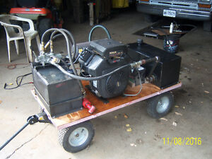 portable hydraulic system Kitchener / Waterloo Kitchener Area image 1
