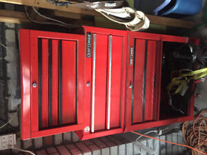 Craftsman Tool Chest- GOOD AS NEW