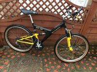 DYNAMIX DS-26 MOUNTAIN BIKE