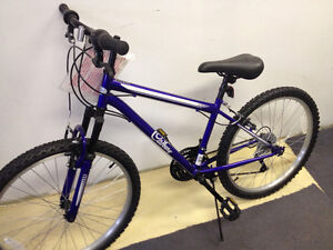 18 speed mountain Bicycle
