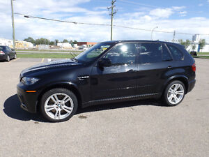 2012 BMW X5 M V8 TWIN TURBO 555 HP BEAST