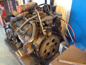 REDUCED Chev 4.3 V6 Fan to flywheel