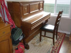 Free F-Adam Piano