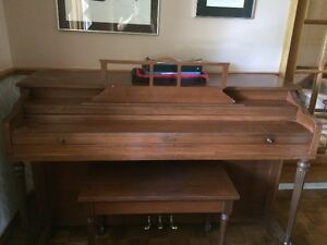 Piano - Apartment Size - new lower price
