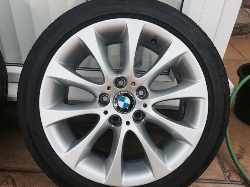 "BMW Alloy Wheels - 17"" Alloys - Style 171"