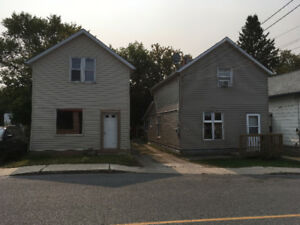 Two Houses on One Lot Re/Max First Choice Realty Ltd