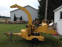 Priced to sell!! Vermeer BC  625a chipper