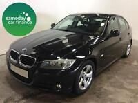 £199.78 PER MONTH 2011 BMW 320 2.0TD EFFICIENTDYNAMICS 4 DOOR DIESEL MANUAL