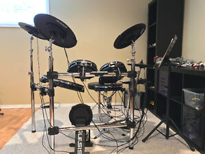Alesis DM10X Electronic Drum Set