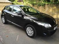 2010 Renault Megane 1.6VVT 100 Generation, FINANCE PART EXCHANGE WELCOME