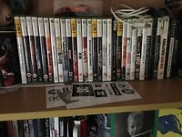 Xbox 360 with 25+ games