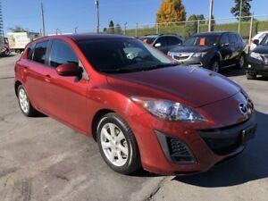2011 Mazda MAZDA3 iSport GX