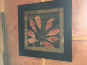 Wall Decor in Various Types and Sizes