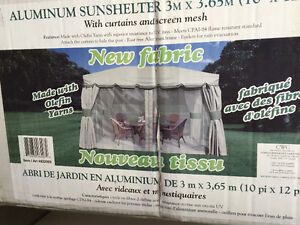 Sun shelter for sale