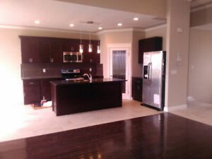 Brand new 6 bedroom Executive Country Livng house Available now