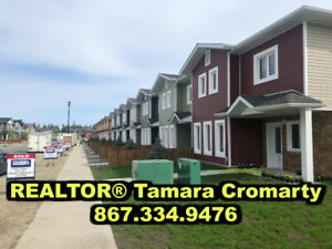 $429,000 ~ #3 & #4 65 Iskoot Crescent ~ Listed by REALTOR® Tamar