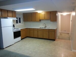 2 Bedroom Suite in Granger Available June 1st