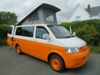 *UNDER DEPOSIT* Volkswagen T5 Danbury Camper, 2009, 56K Miles,