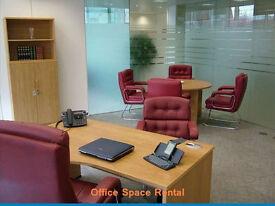 Co-Working * Central Birmingham - B16 * Shared Offices WorkSpace - Birmingham