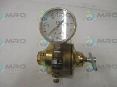 Airco 8069402 Regulator As Pictured Used