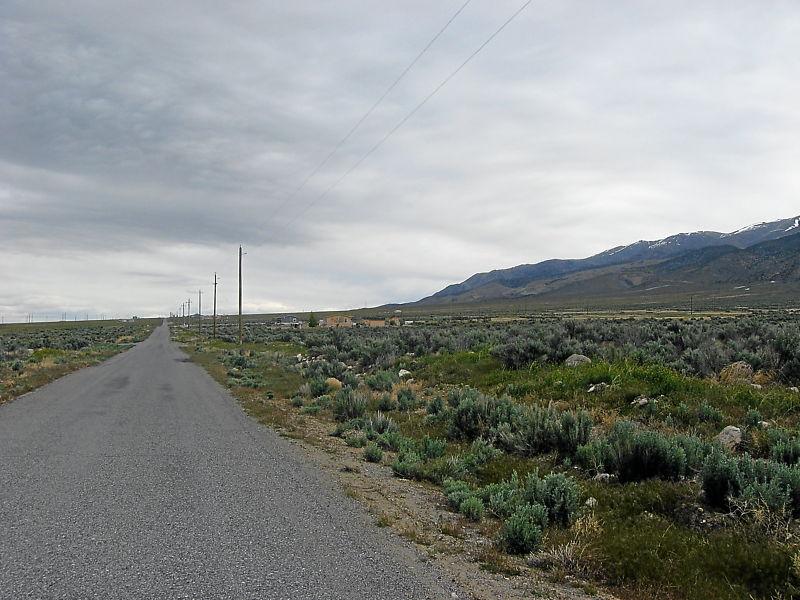 RARE 1.5 ACRE NEVADA LOT NEAR RENO LAKE FREE CABIN PERFECT ROAD NO RESERVE - $2,225.00